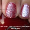 Orly Winter Wonderland Orly Candy Cane Lane