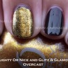 Orly Naughty or Nice Orly Glitz & Glamour