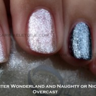 Orly Winter Wonderland Orly Naughty or Nice