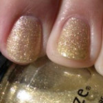 China Glaze – Holiday 2009 – Loves You Snow Much