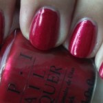 OPI Fall 2009/Spring 2010 Collection – Alice In Wonderland