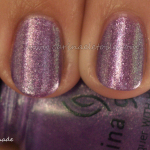 China Glaze – Grape Juice