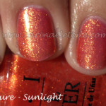 OPI – DS Treasure