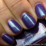 Rescue Beauty Lounge's Fall 2009 Collection: The Bloggers – Scrangie, Orbis Non Sufficit, Mismas