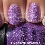 Nubar – Hyacinth Sparkle – Spring 2010