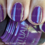 SpaRitual Spring 2010 – Believe Collection (Part I) and NFU Oh #55