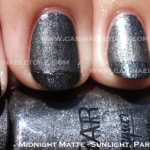 Nubar – Midnight Matte – Night Sky Collection – Spring/Summer 2010