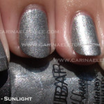 Nubar – Twilight and Sunset – Night Sky Collection – Spring/Summer 2010