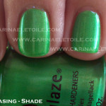 China Glaze – Paper Chasing