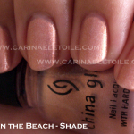 China Glaze – Sex On The Beach