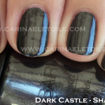 Nubar – Dark Castle – Fortress Collection, Spring 2010