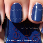 Rescue Beauty Lounge – Dead Calm