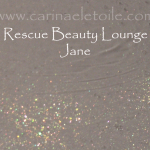 Rescue Beauty Lounge – Anne and Jane