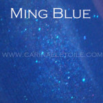 MAC Cosmetics – Ming Blue