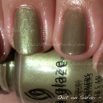 China Glaze – Out On Safari