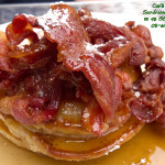 Pancakes! With Bacon!!!
