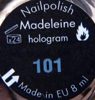 Make Up Store Madeleine