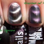 Nails Inc Houses of Parliament Nails Inc Trafalgar Square