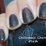 Diamond Cosmetics Chainmail Charm