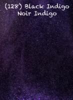 YSL 128 Black Indigo Noir Indigo