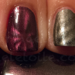 China Glaze Magnetix Review and GIVEAWAY!