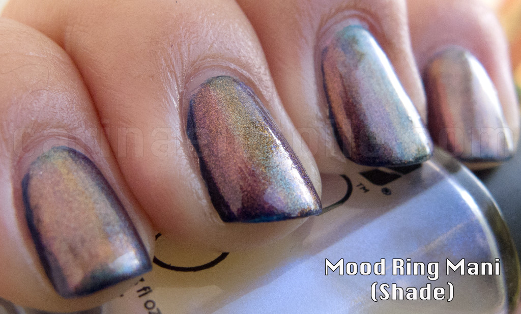 CND Mood Ring Mani Shade