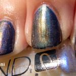 CND Mood Ring Manicure