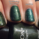 Revlon Rain Forest vs ….