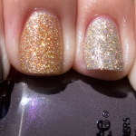 China Glaze On Safari Swatches and Giveaway