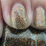 Jessica Nail Polish Glitterati