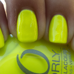 Orly Glowstick Orly Skinny Dip