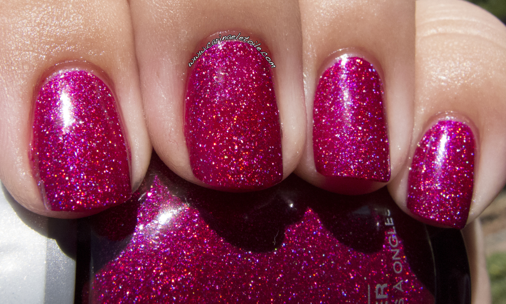 Orly Miss Conduct