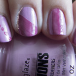 China Glaze Tranzitions Split Perso-nail-ity