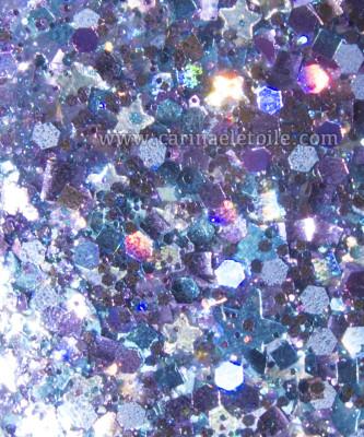 Lynnderella Magic Fairy Stars