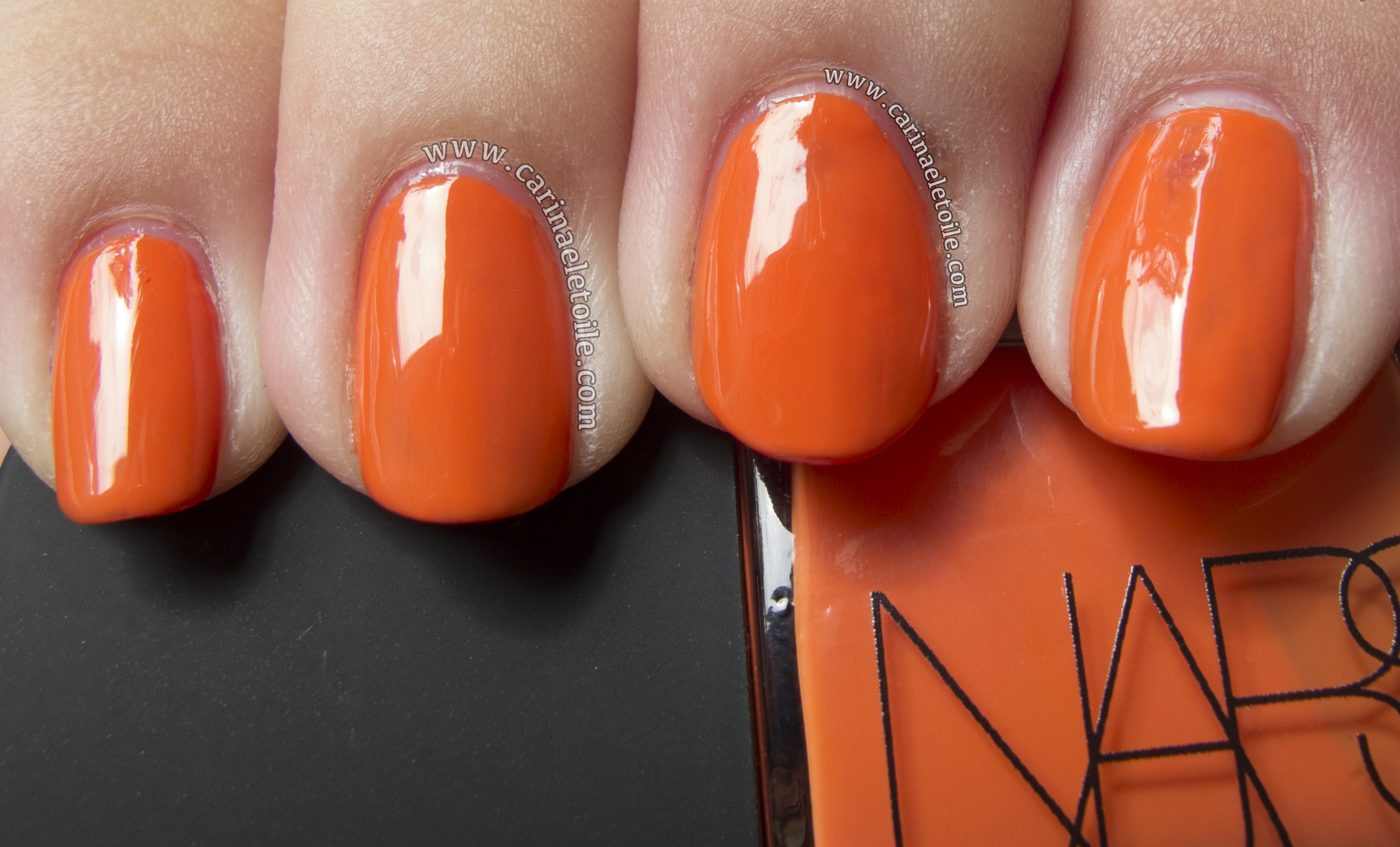 Nars TV Party | Carinae L\'etoile\'s polish stash