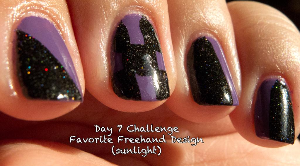 Day 7 challenge sun