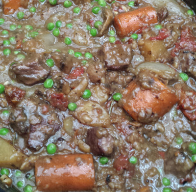 Beef Stew Recipe Carinae L 39 Etoile 39 S Polish Stash
