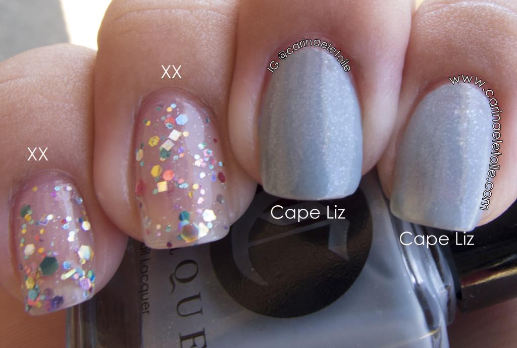 Cirque XX Cirque Cape Liz