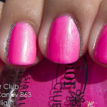 Color Club Electro Candy