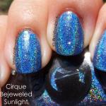 Cirque Bejeweled