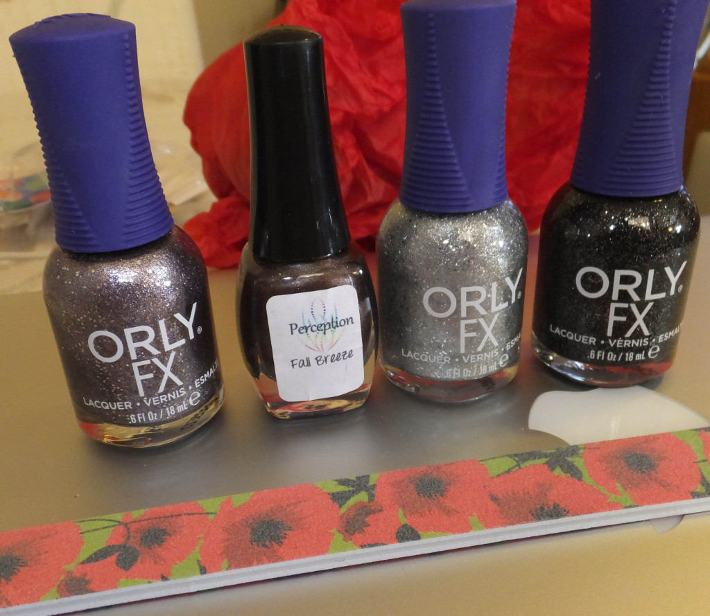 More Orly