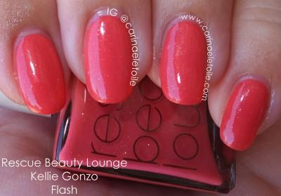 Rescue Beauty Lounge Kellie Gonzo