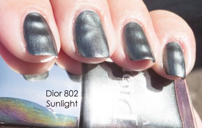 Dior 802