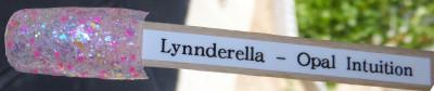 Lynnderella Opal Intuition