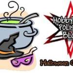 Hobby Polish Bloggers Halloween Giveaway!