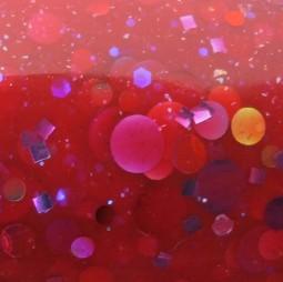 Jindie Nails Blood Bath and Beyond