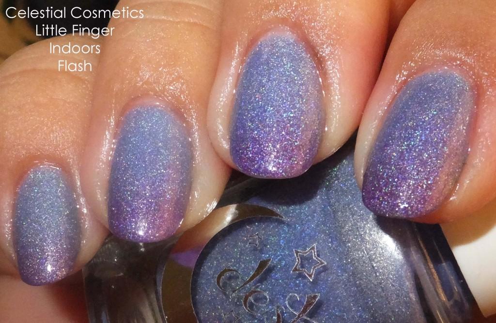 Celestial Cosmetics Little Finger
