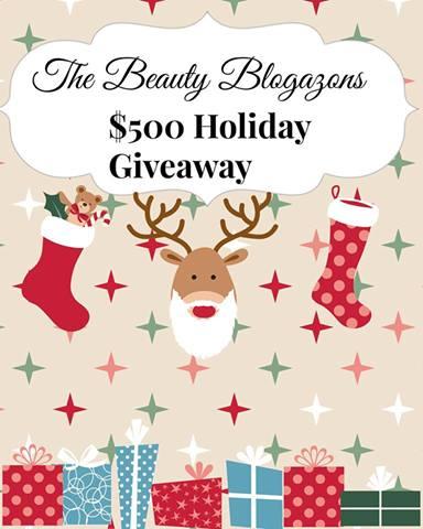 beautyblogazonsgiveaway