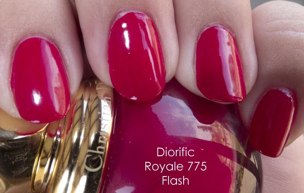Diorific Royale 775