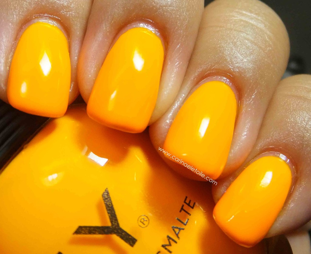Orly Tropical Pop 20497